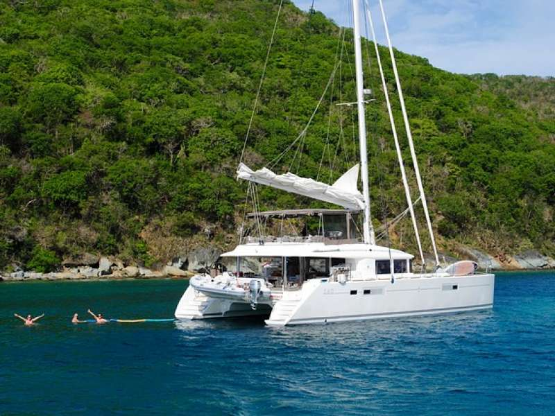 New Year's Eve Charter | Martinique and Grenadines | Catamaran Holiday | Caribbean