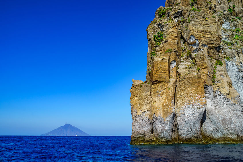 Sailing Sicily  Catamaran Holiday |  Aeolian Islands  | Italy